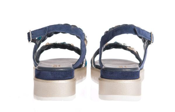 sandalo donna produzione artigianale pasquini calzature