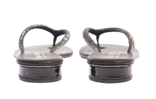 sandalo aperto donna di produzione artigianale made in italy