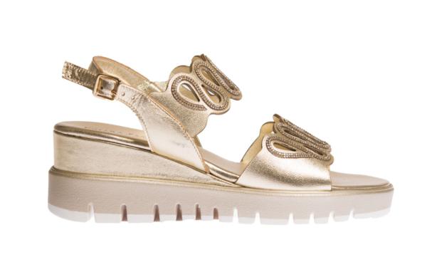 scarpa sandalo donna produzione artigianale made in italy pasquini calzature
