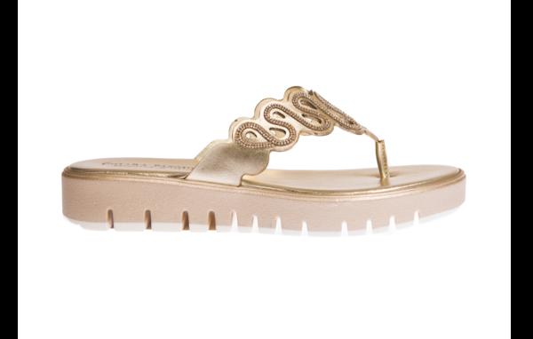 sandalo donna produzione italiana artigianale pasquini calzature made in italy