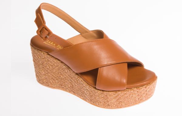 sandalo donna estivo chiara pasquini calzature di qualità e produzione italiana