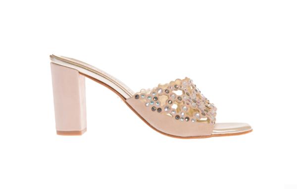 sandalo donna chiara pasquini di produzione italiana calzature pasquini