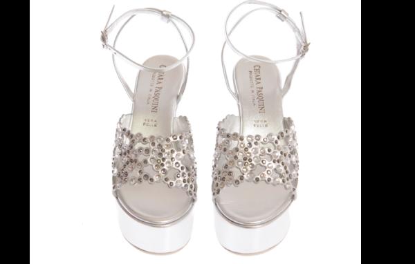 sandalo donna chiara pasquini produzione italiana pasquini calzature