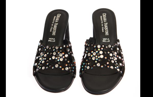 sandalo donna chiara pasquini produzione italia pasquini calzature