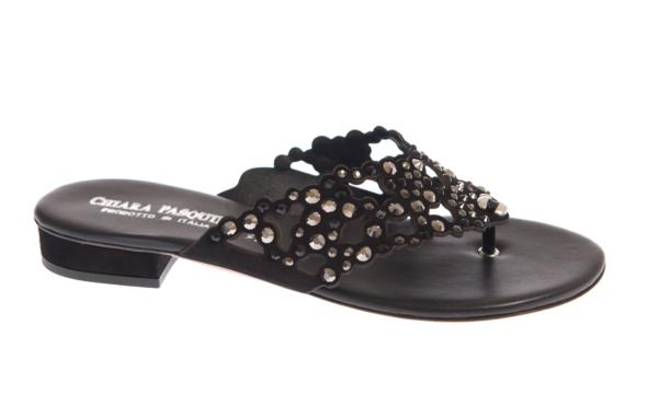 sandalo artigianale italiano donna chiara pasquini di calzature pasquini
