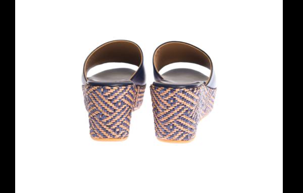 sandalo donna estivo alto chiara pasquini calzature italiane di qualità