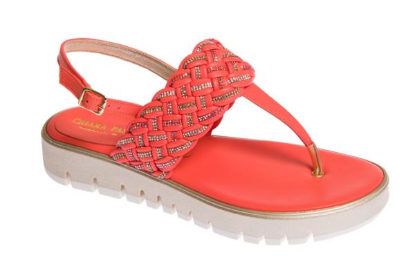 sandalo donna chiara pasquini calzature italiane